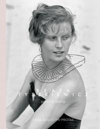 logo Beata Tyszkiewicz. Portret damy