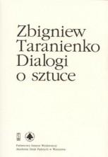 logo Dialogi o sztuce. 100 lat Akademii Sztuk Pięknych w Warszawie