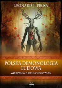 logo Polska demonologia ludowa. Wierzenia dawnych Słowian