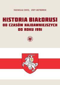 logo Historia Białorusi od czasów najdawniejszych do roku 1991