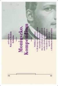 logo Moniuszko. Kompendium