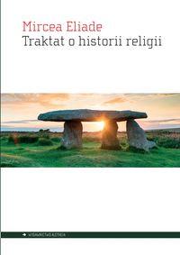 logo Traktat o historii religii