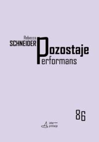 logo Pozostaje performans