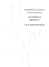 logo Podróż zimowa Schuberta. Anatomia obsesji
