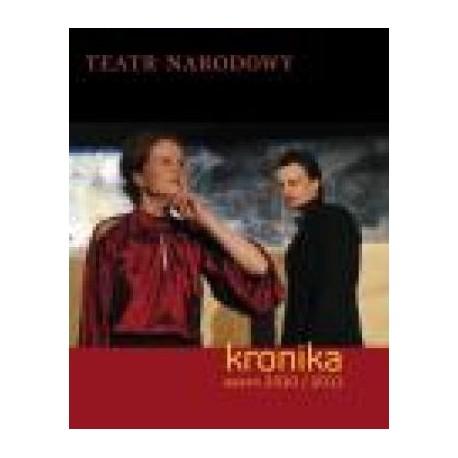 zdjęcie Teatr Narodowy - kronika: sezon 2010/2011