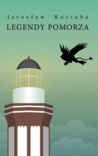 logo Legendy Pomorza. Podania, baśnie i opowieści prawdziwe z terenów Księstwa Pomorskiego