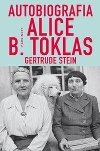 logo Autobiografia Alice B. Toklas