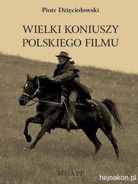 logo Wielki koniuszy polskiego filmu