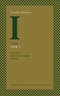 logo Teatr. Tom 2