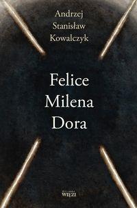 logo Felice, Milena, Dora