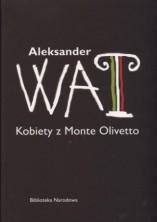 logo Kobiety z Monte Olivetto