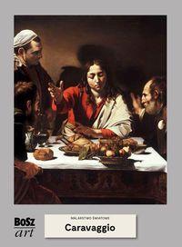 logo Caravaggio