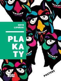 logo Eryk Lipiński. Plakaty