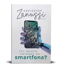 logo Czy warto umierać za smartfona?