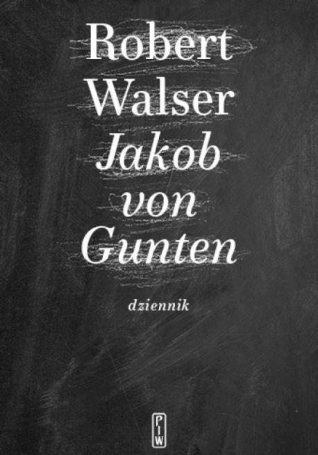 zdjęcie Jakob von Gunten. Dziennik