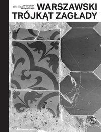 logo Warszawski trójkąt Zagłady