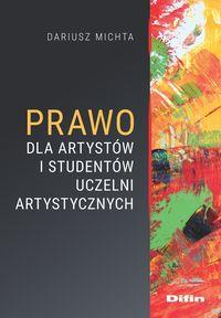 logo Prawo dla artystów i studentów uczelni artystycznych