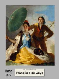 logo Francisco de Goya