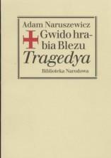 logo Gwido hrabia Blezu. Tragedya