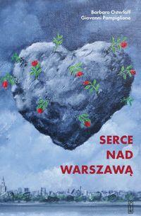 logo Serce nad Warszawą