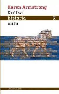 logo Krótka historia mitu