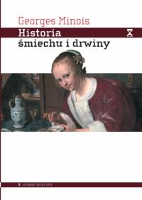 logo Historia śmiechu i drwiny