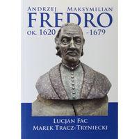 logo Andrzej Maksymilian Fredro ok. 1620-1679