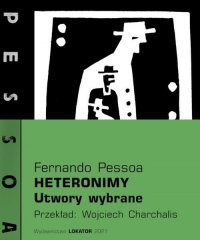 logo Heteronimy, utwory wybrane