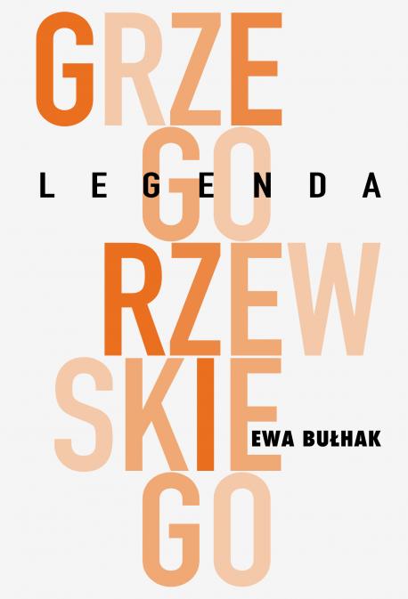 zdjęcie Legenda Grzegorzewskiego