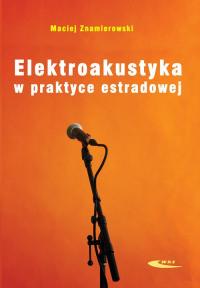 logo Elektroakustyka w praktyce estradowej