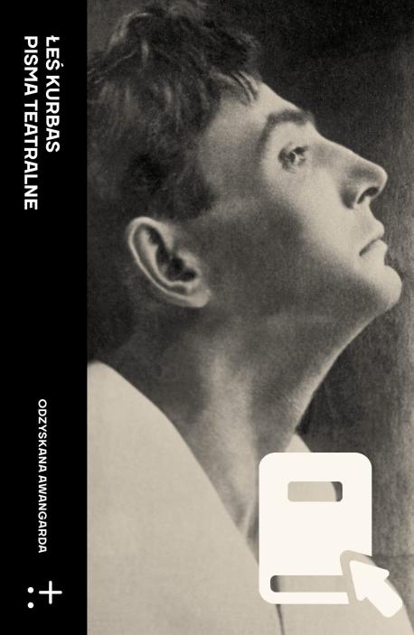 zdjęcie Łeś Kurbas. Pisma teatralne - ebook