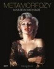 logo Metamorfozy Marilyn Monroe