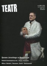 logo Teatr 2011/11