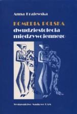 logo Komedia polska dwudziestolecia międzywojennego. Tradycjonaliści i nowatorzy
