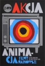 logo Akcja animacja. Filmy najnowsze