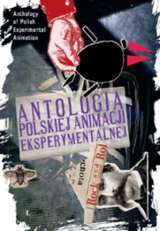 zdjęcie Antologia Polskiej Animacji Eksperymentalnej