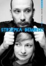logo Notatnik Teatralny 64-65/2011. Strzępka/Demirski