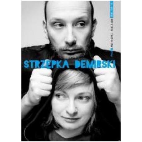 zdjęcie Notatnik Teatralny 64-65/2011. Strzępka/Demirski