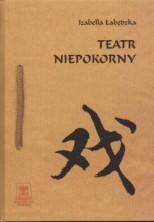 logo Teatr niepokorny