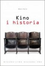 logo Kino i historia