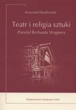 """logo Teatr i religia sztuki. """"Parsifal"""" Richarda Wagnera"""