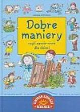 logo Dobre maniery, czyli savoi-vivre dla dzieci