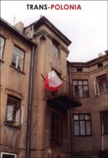 logo Trans-Polonia. Z Gdyni w świat
