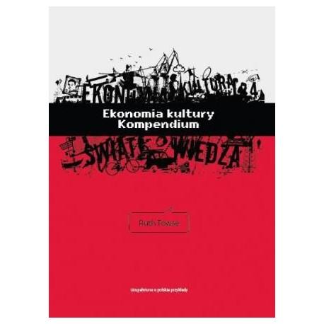 zdjęcie Ekonomia kultury. Kompendium