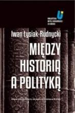 logo Między historią a polityką