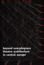 logo Beyond Everydayness. Theatre Architecture in Central Europe