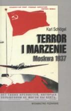 logo Terror i marzenie. Moskwa 1937