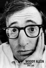logo Woody Allen. Rozmowy z lat 1971 - 2007
