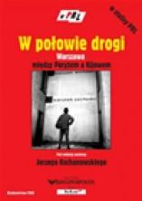 logo W połowie drogi. Warszawa między Paryżem a Kijowem