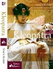 logo Kleopatra. Biografia